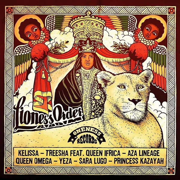 Lioness Order Riddim [Oneness Records] (2019)