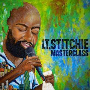Lt. Stitchie - Masterclass (2019) Album