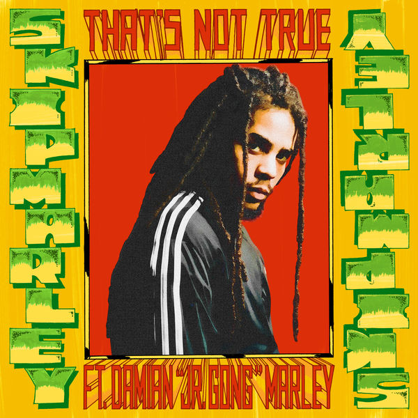 Skip Marley feat. Damian