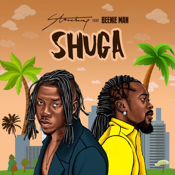 Stonebwoy & Bennie Man - Shuga (2019) Single