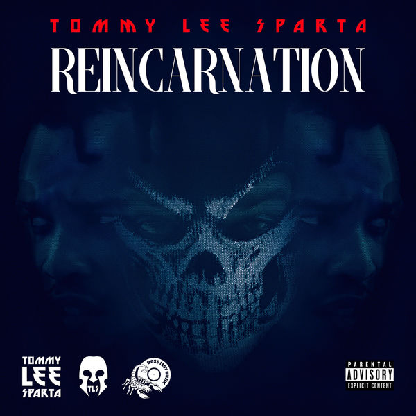 Tommy Lee Sparta - Reincarnation (2019) Album