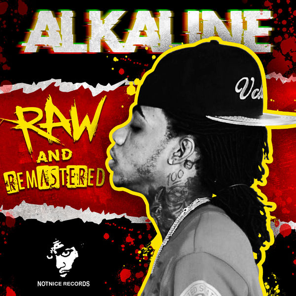 Alkaline - Raw and Remastered (2019) Album