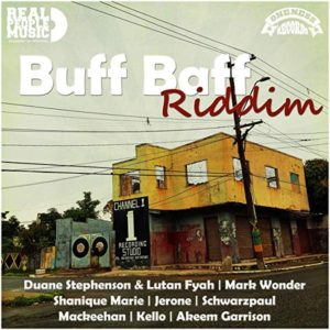 Buff Baff Riddim [Real People Music / Oneness Records] (2019)
