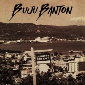 Buju Banton - Country For Sale (2019) Single