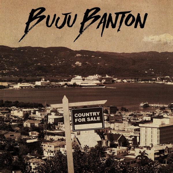 Buju Banton – Country For Sale (2019) Single