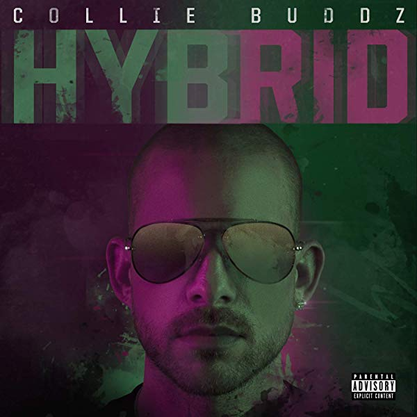 Collie Buddz - Hybrid (2019) Album