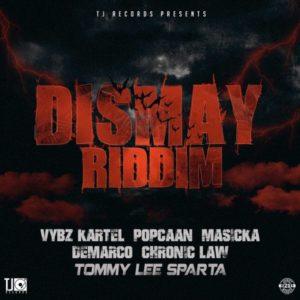 Dismay Riddim [TJ Records] (2019)