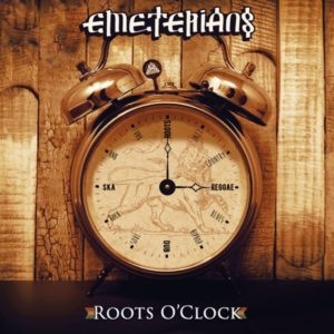 Emeterians - Roots O'clock (2019) Album