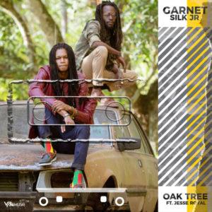 Garnet Silk Jr feat. Jesse Royal – Oak Tree (2019) Single