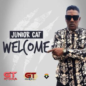 Junior Cat – Welcome (2019) Single