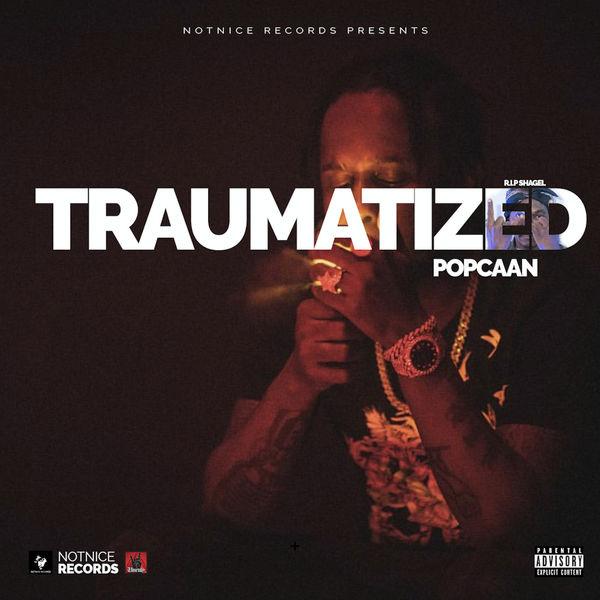 Popcaan - Traumatized (2019) Single