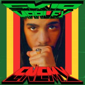Skip Marley – Enemy (2019) Single