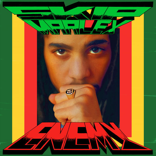 Skip Marley - Enemy (2019) Single