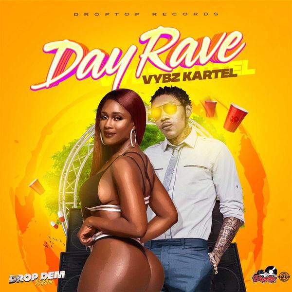 Vybz Kartel – Day Rave (2019) Single
