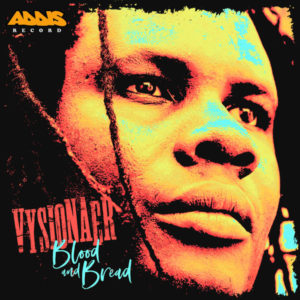 Vysionaer - Blood and Bread (2019) Single