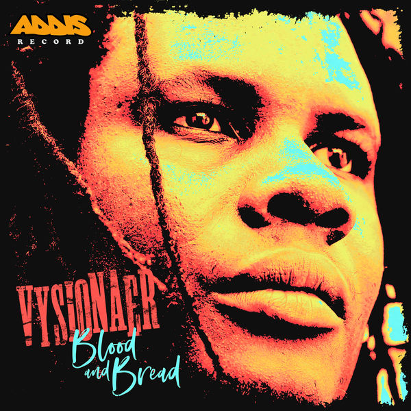 Vysionaer – Blood and Bread (2019) Single