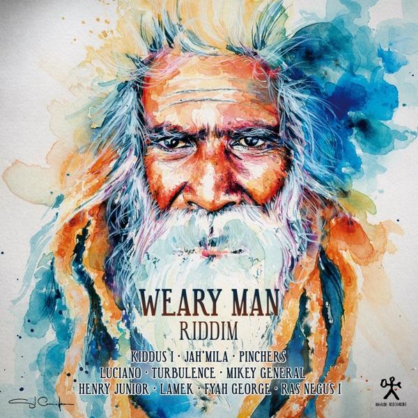 Weary Man Riddim [Noaidi Records] (2019)