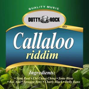 Callaloo Riddim [Dutty Rock Productions] (2019)