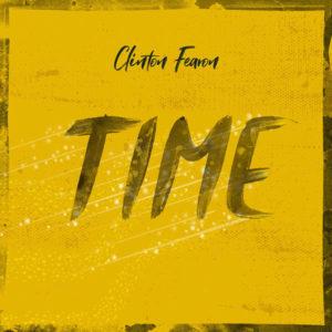 Clinton Fearon – Time (2019) EP
