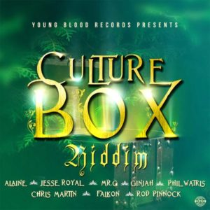 Culture Box Riddim [Young Blood Records] (2019)
