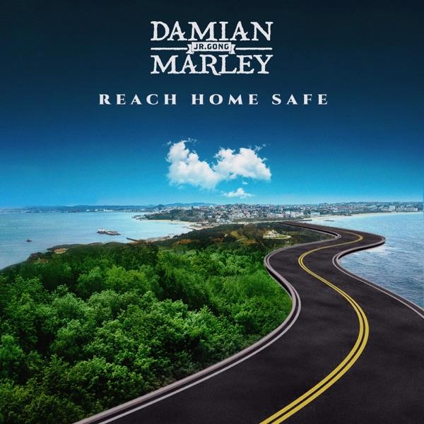 Damian «Jr Gong» Marley – Reach Home Safe (2019) Single
