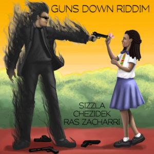 Guns Down Riddim [Shem Ha Boreh] (2019)