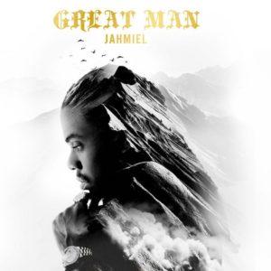 Jahmiel – Great Man (2019) Album