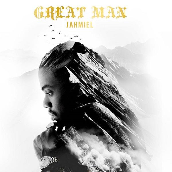 Jahmiel - Great Man (2019) Album