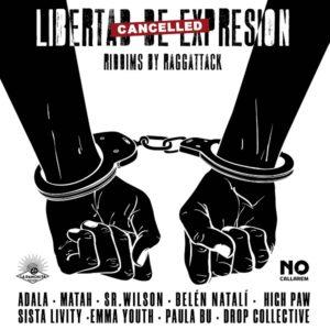 Libertad de Expresión [La Panchita Records] (2019)