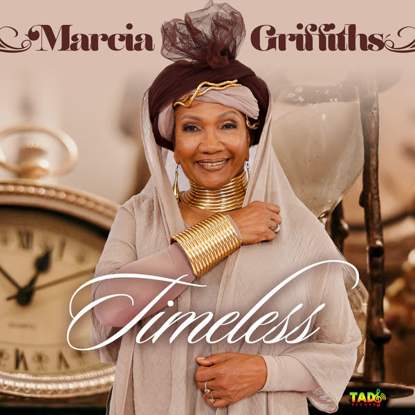 Marcia Griffiths - Timeless (2019) Album