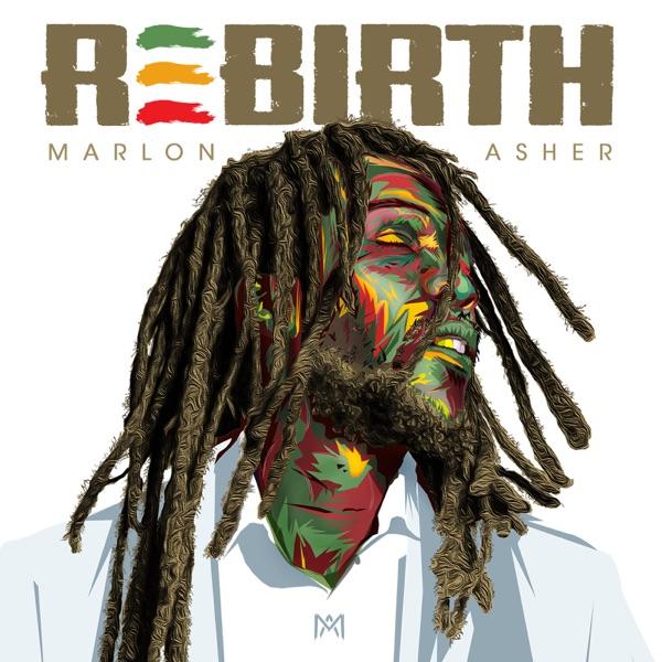 Marlon Asher - Rebirth (2019) Album