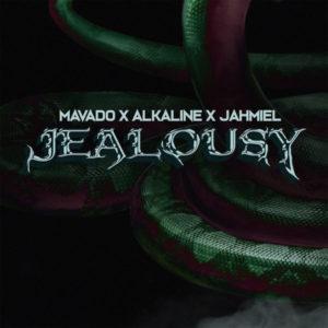 Alkaline, Mavado & Jahmiel - Jealousy (2019) Single