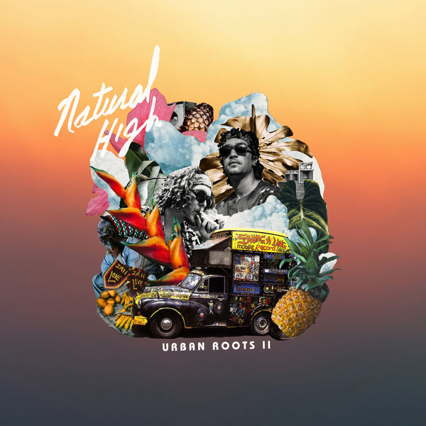 Urban Roots II [Natural High Music] (2019) Album