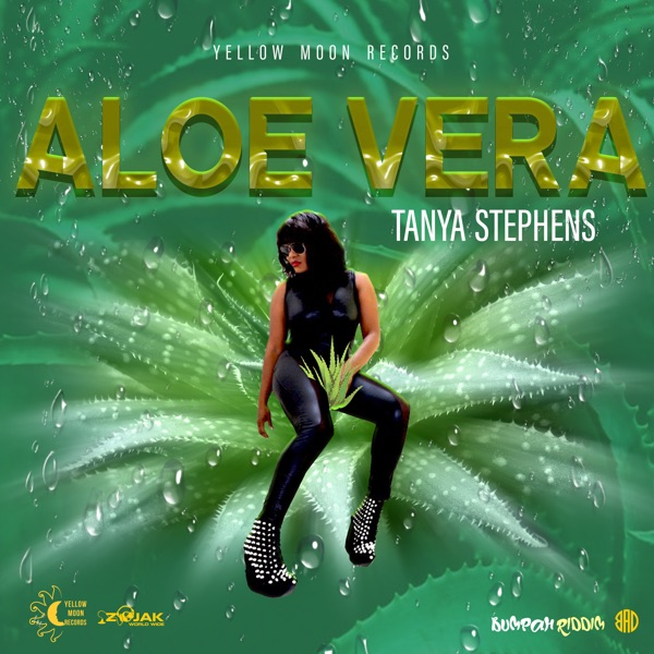 Tanya Stephens - Aloe Vera (2019) Single