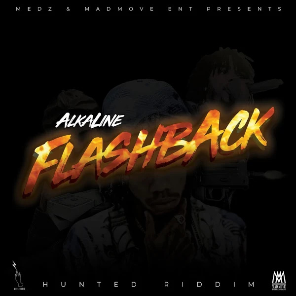 Alkaline – Flashback (2019) Single