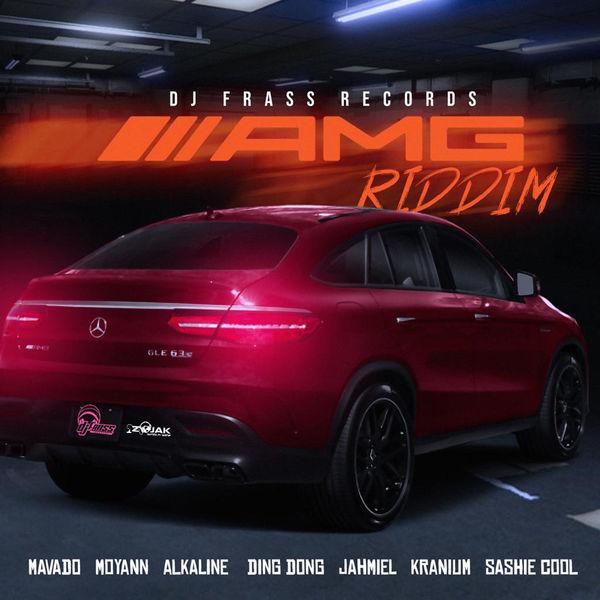 AMG Riddim [DJ Frass Records] (2019)