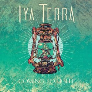 Iya Terra - Coming To Light (2019) Album