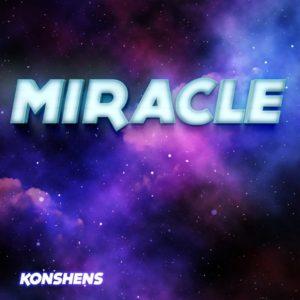 Konshens - Miracle (2019) Single