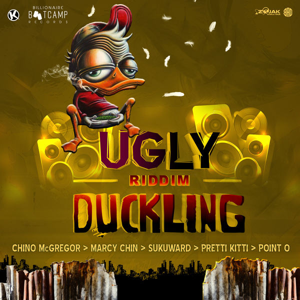 Ugly Duckling Riddim [Billionaire Bootcamp Records] (2019)