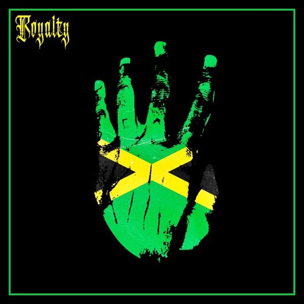XXXTentacion feat. Ky-Mani Marley, Stefflon Don & Vybz Kartel - Royalty (2019) Single