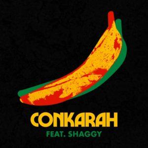 Conkarah feat. Shaggy - Banana (2019) Single