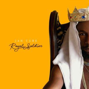 Jah Cure - Royal Soldier (2019) Album