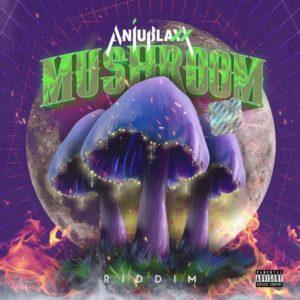 Mushroom Riddim [Anju Blaxx / UIM Records] (2019)
