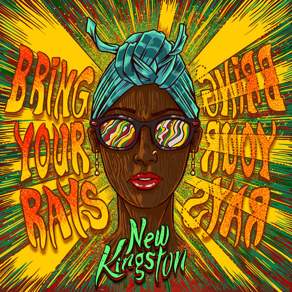 New Kingston - Bring Your Rays (2019) Single