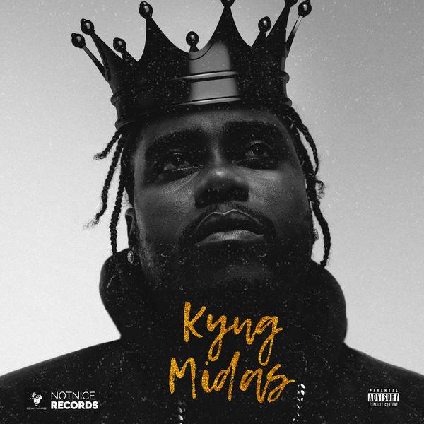 Notnice - Kyng Midas (2019) Album