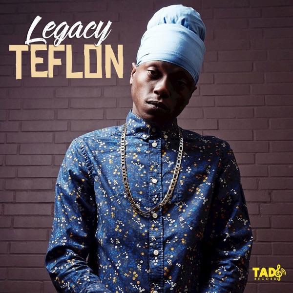Teflon - Legacy (2019) Album