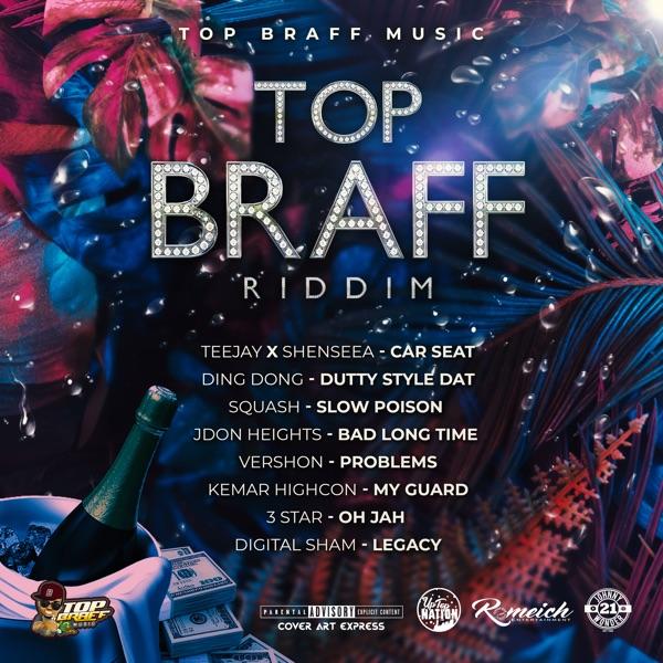 Top Braff Riddim [Top Braff Music] (2019)