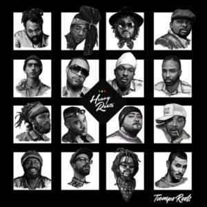 Heavy Roots - Tiempo Roots (2019) Album