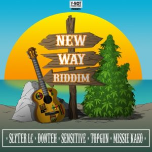 New Way Riddim [Y-NOT Productions] (2019)