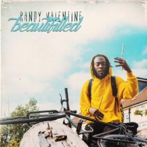 Randy Valentine - Beautifilled (2019) Single